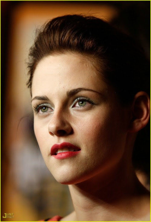 kristen, y u so beautiful?