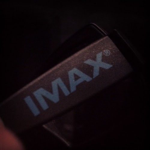 Avengers... #imax by Jimmerish MoBlog