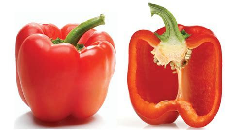 Healthy Ingredient: Red Peppers
