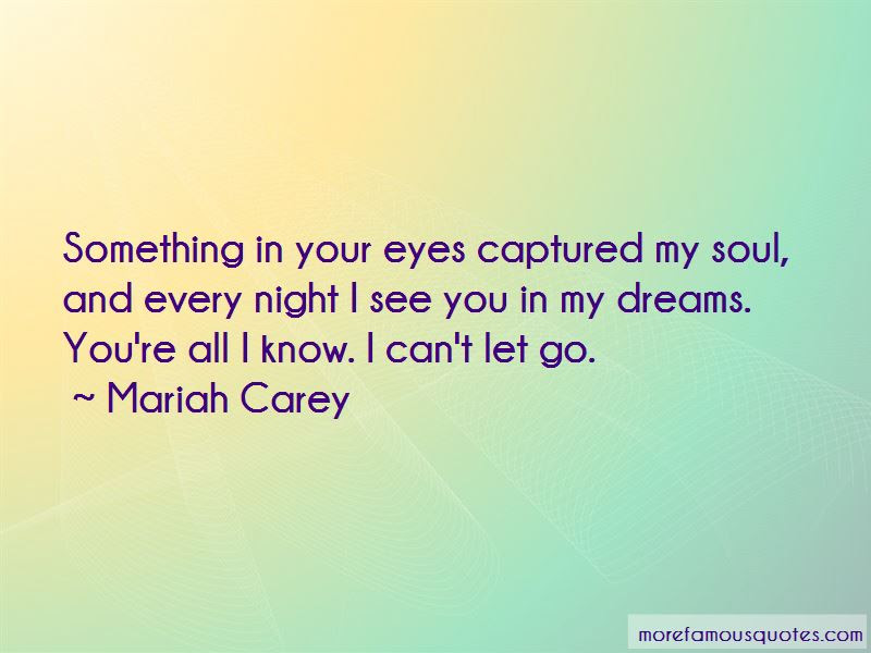 Quotes About See You In My Dreams Top 43 See You In My Dreams