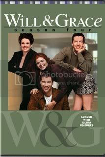 Will & Grace: Season 4