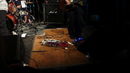 Theremin Noise Club 拍攝的 Melt-Banana 10。
