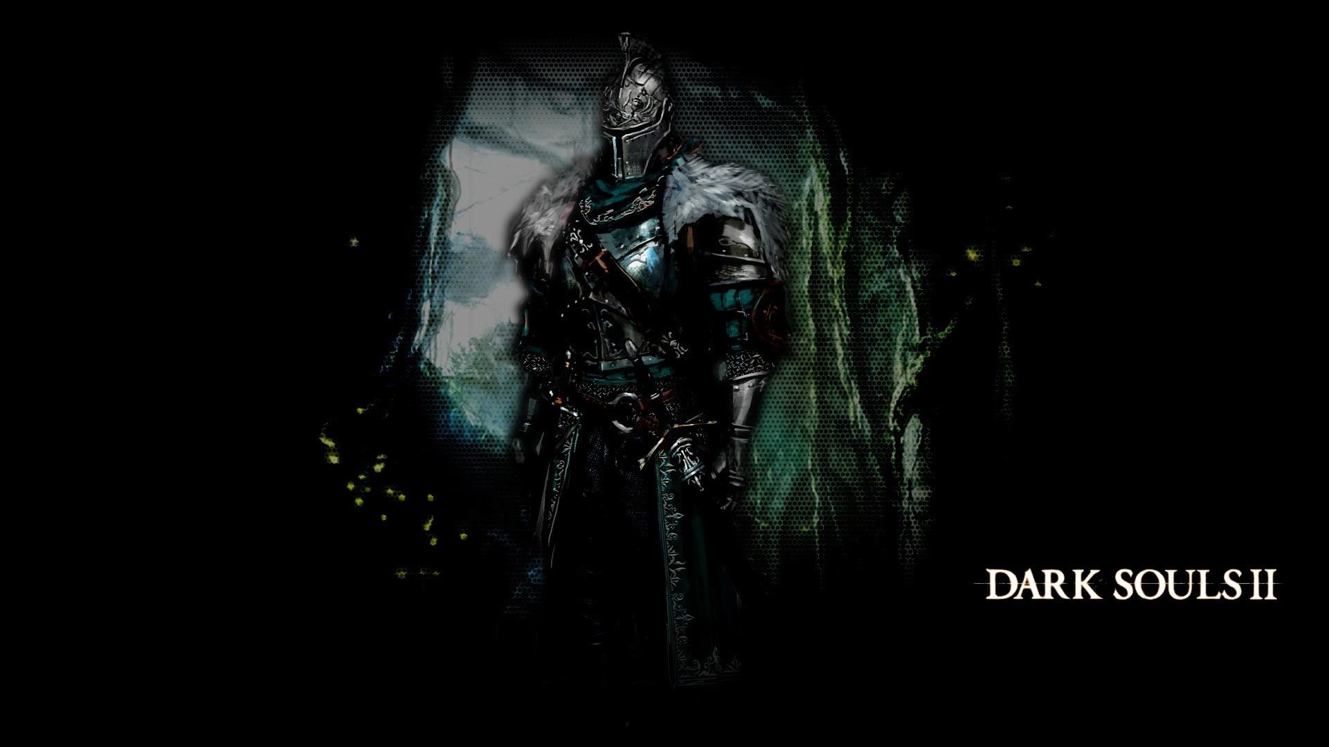 Dark Souls 2 Game Hd Wallpapers 2 1920x1080 Wallpaper Download