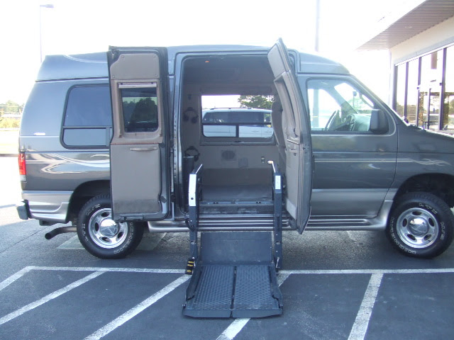 Wheelchair Assistance Used Wheelchair Lifts For Vans