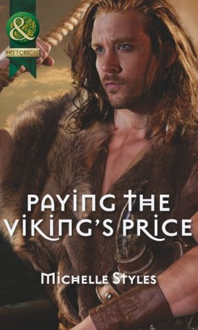 Paying the Viking's Price by Michelle Styles