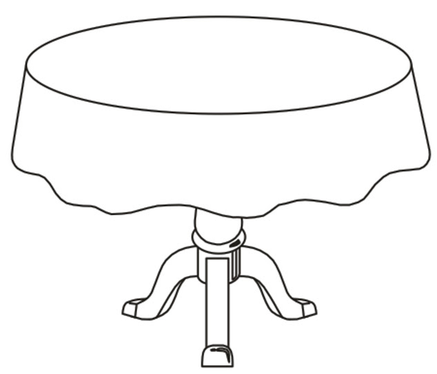 Mesa Para Dibujar E6d5 Dibujo De Mesa Antigua Dibujos Para Colorear