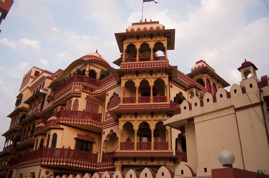 Umaid Bhawan Hotel, Jaipur