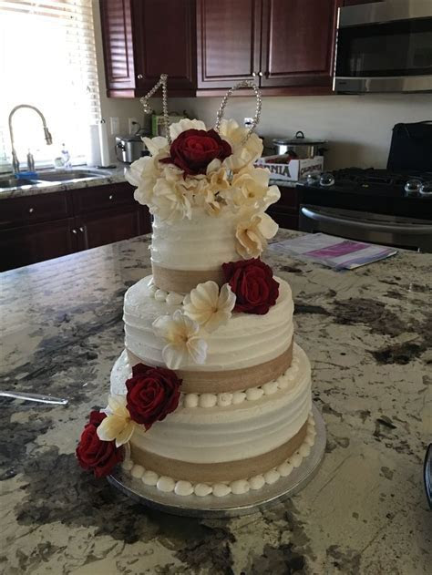 Best 25  Sams club wedding cake ideas on Pinterest   Sams