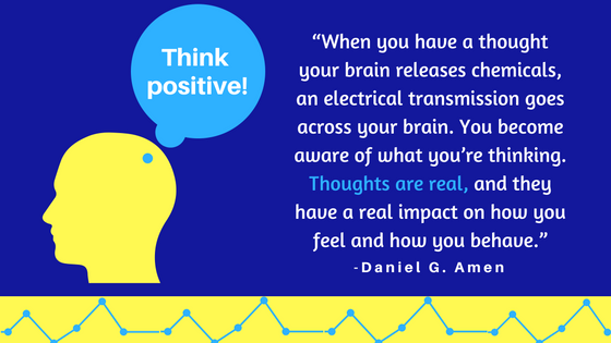 Book Review Change Your Brain Change Your Life Author Keynote