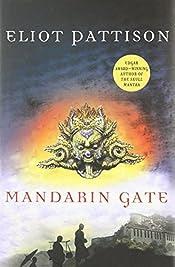 Mandarin Gate Eliot Pattison