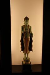 Gautam Buddha by firoze shakir photographerno1