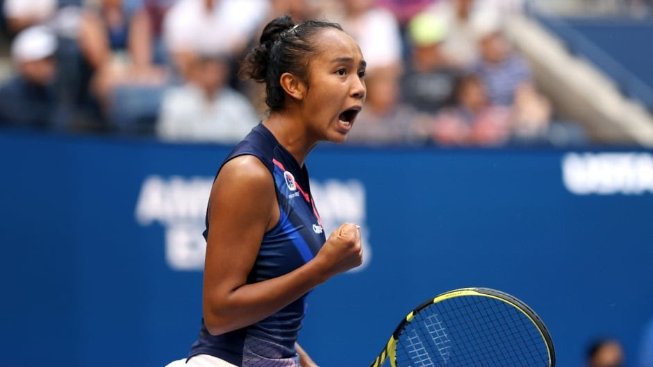 Leylah Fernandez pulls out of Billie Jean King Cup, leaving Canada without its top 2 players