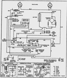 Ford 4000 Wiring Diagram - Wiring Diagramcars-trucks24.blogspot.com