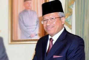 Tabung Haji: Johan pangku jawatan CEO 16 Mei, terima tugas 1 Julai