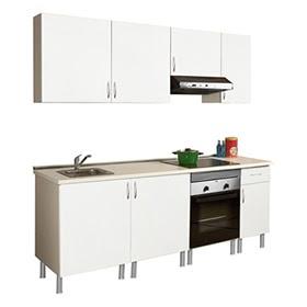 Armario Para Lavadora Exterior Mobiliario De Cocina Leroy
