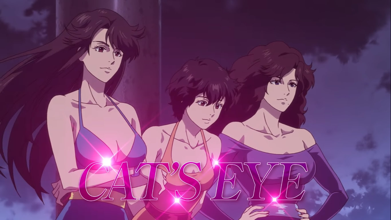 City Hunter the Movie: Shinjuku Privates Eyes Film to ...