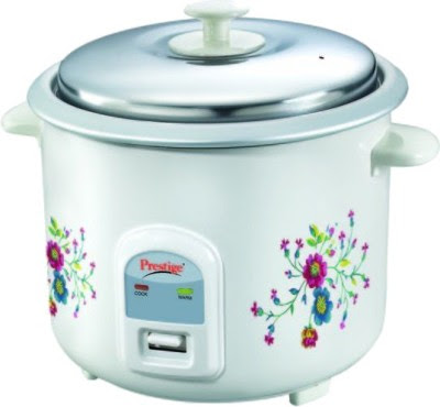 Buy Prestige PRWO 2.2-2 2.2 L Electric Cooker: Electric Cooker