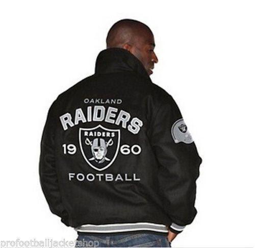 NFL Varsity Jacket  eBay