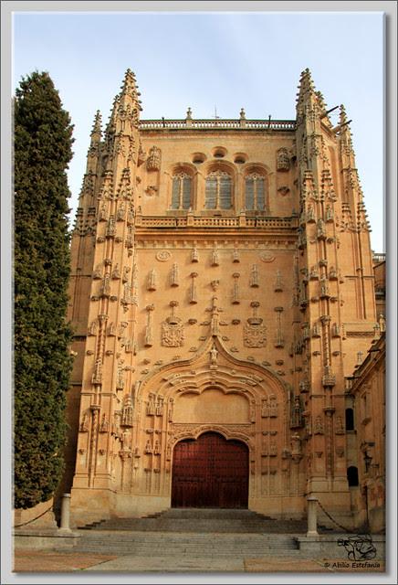 9 Salamanca
