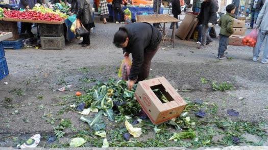 H Δυτ. Ελλάδα στις φτωχότερες περιφέρειες της Ευρώπης και με τη «βούλα» της Eurostat