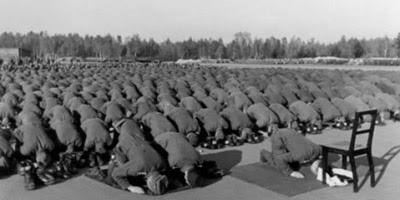 Nazisme et Islamisme, les Waffen SS Musulmans reviennent