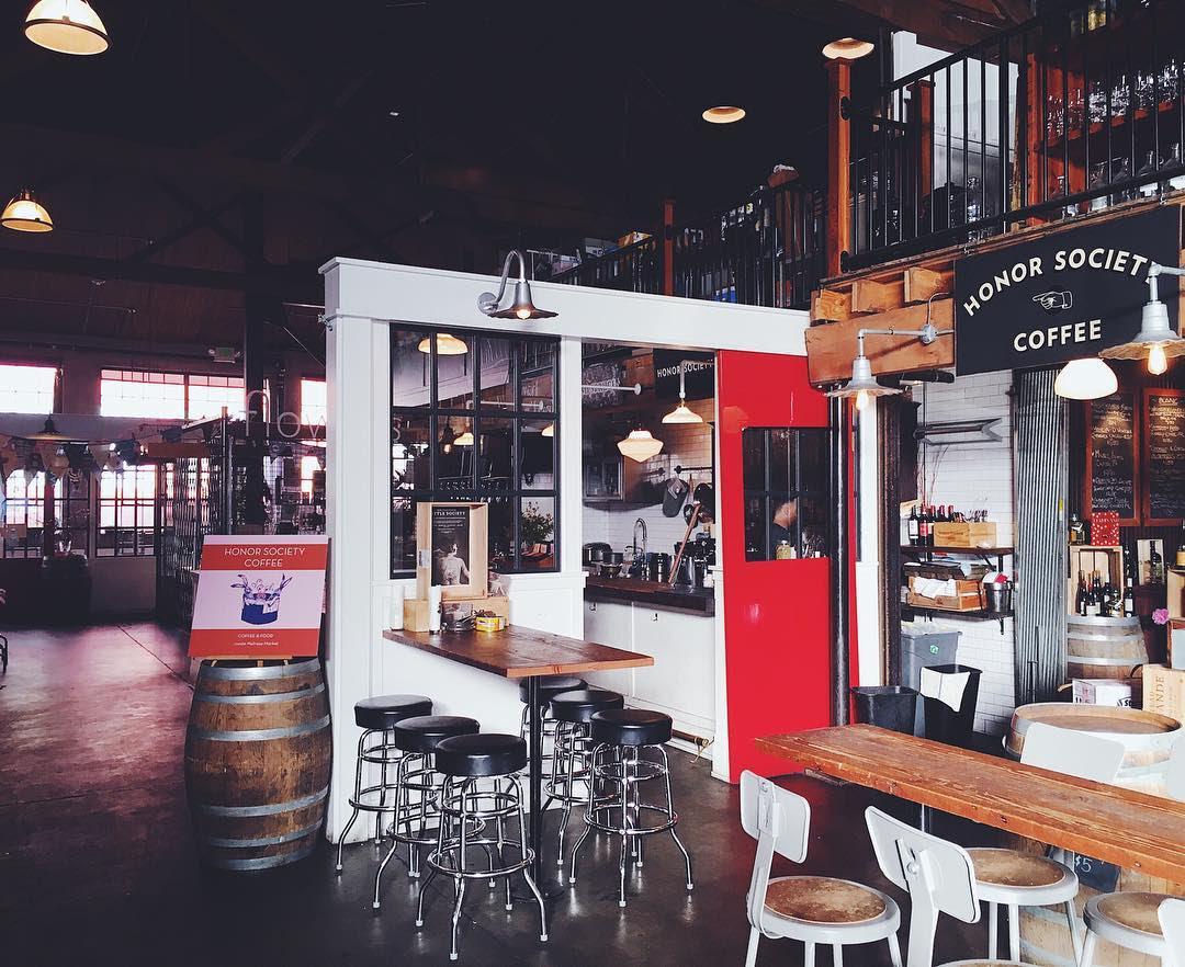 The Modern List Seattle | BUILD Blog