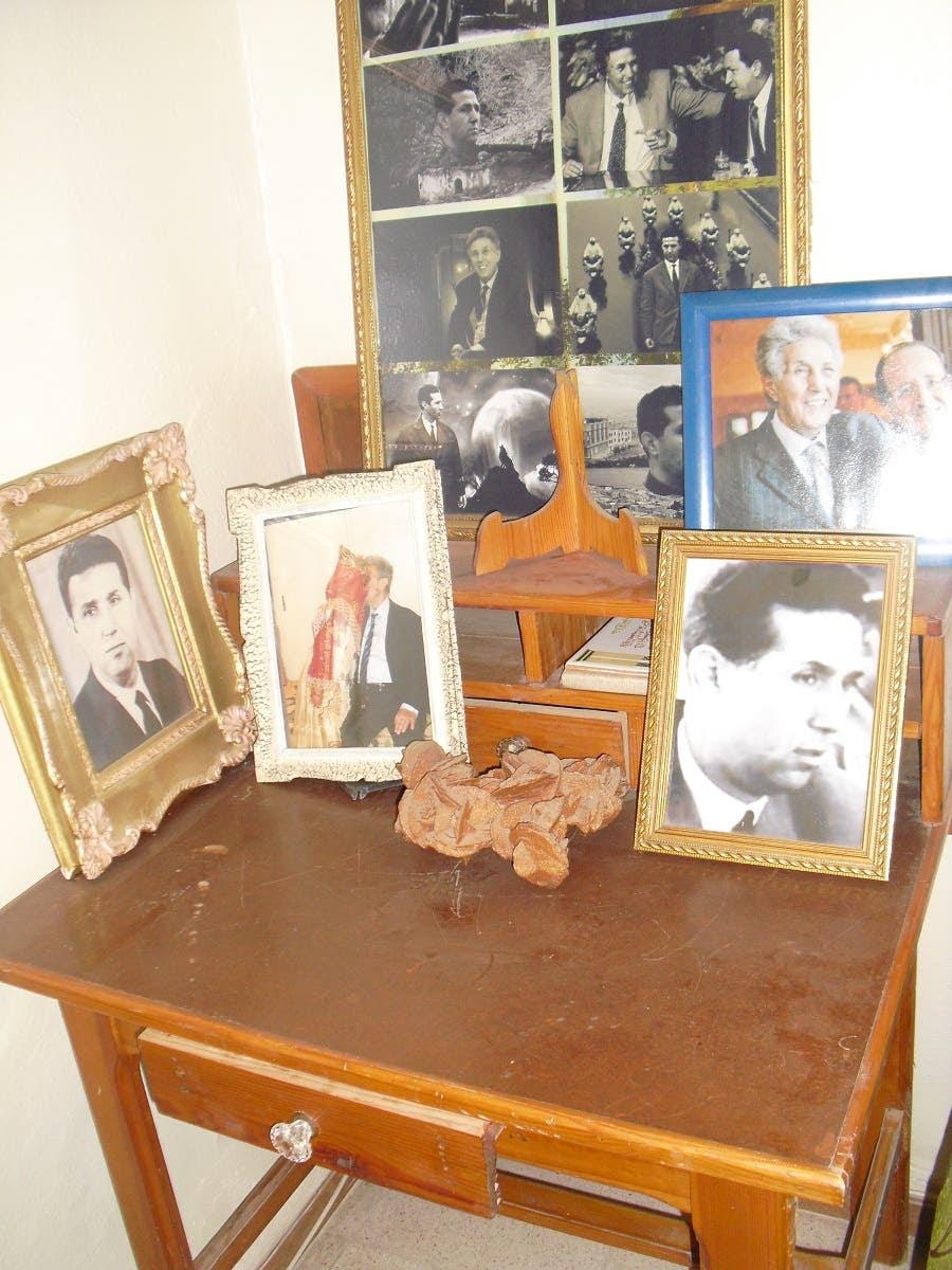 بالفيديو و الصور.. قناة العربية تنشر صورا نادرة لمنزل الراحل أحمد بن بلة أول رئيس لـ الجزائر
