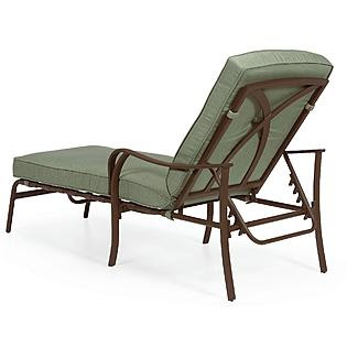 Patio Furniture Chaise Lounge Popular Home Decorating