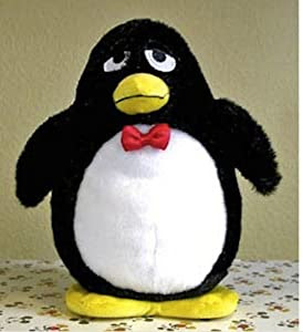Amazon.com: Disney Park Toy Story Wheezy the Penguin Plush ...