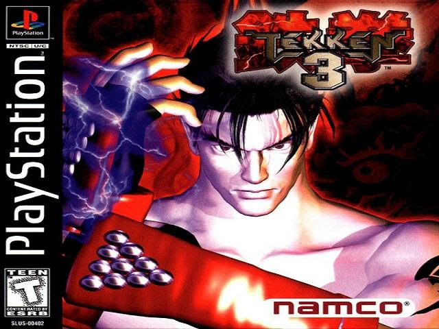 Hasil gambar untuk Tekken 3 Pc Game Full Version Free Download