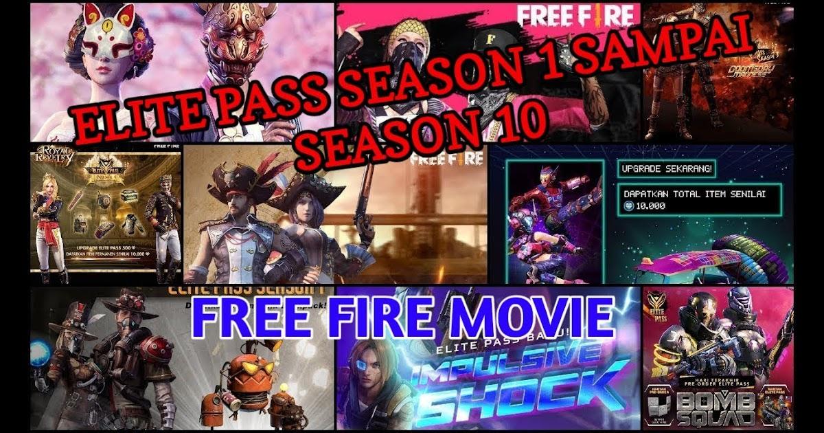 85+ Gambar Free Fire Season 13 HD Terbaru