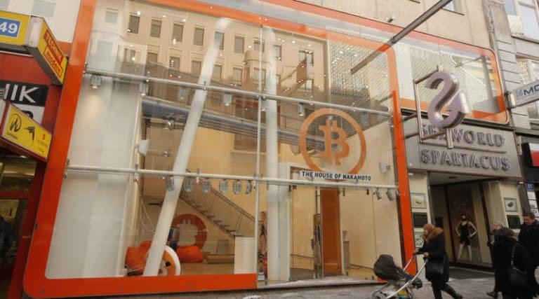 bitcoin kaufen und verkaufen schweiz