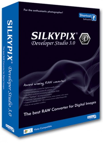 SILKYPIX Developer Studio Pro 5.0.45.0 Final