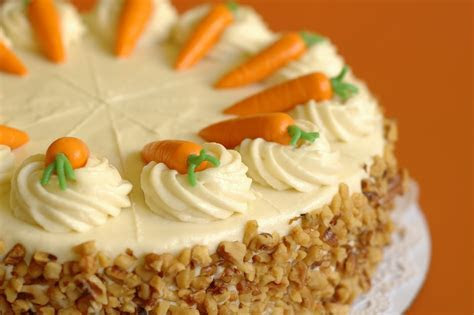 The Unexpected Culinarian: The Best Carrot Cake Ever!