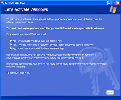 Windows 7 Ultimate SP1 x64 Product Key