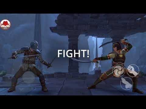 Gölge Yeni Güçlerle Geri Döndü - Shadow Fight 3 #1