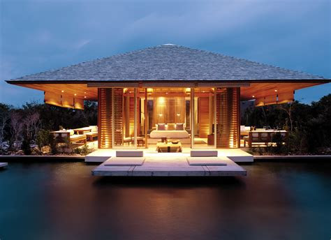amanyara aman villas elite traveler