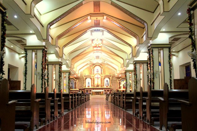 Our Lady of Immaculate Concepcion Cathedral Basco Batanes