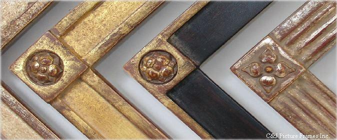 Cj Picture Frames Inc