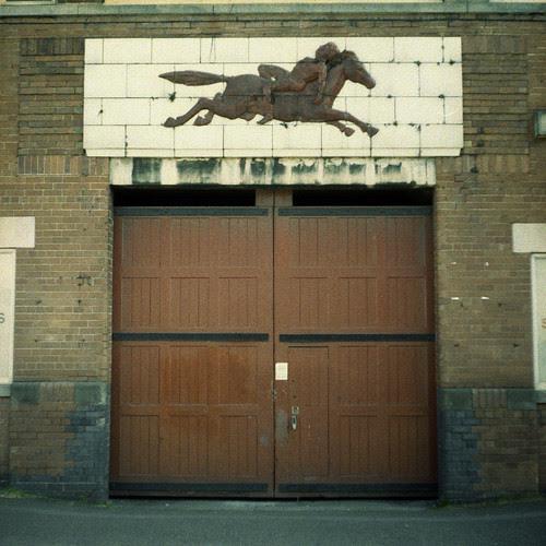 The Stokes Horse by pho-Tony