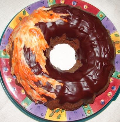Phoenix Cake
