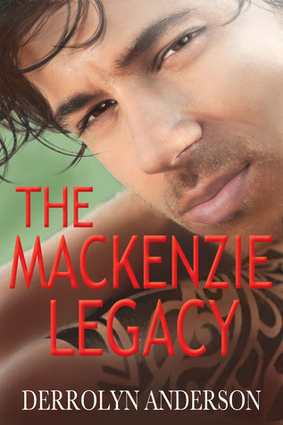 The Mackenzie Legacy (The Athena Effect #2)