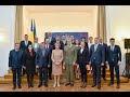 VIDEO Vizita Familiei Regale în Polonia