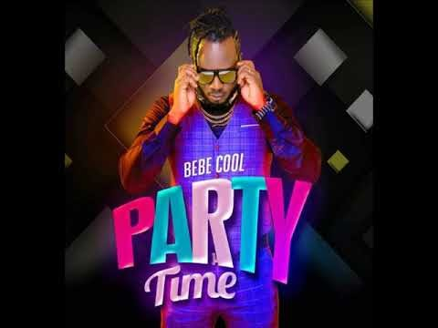 Party Time - Bebe Cool