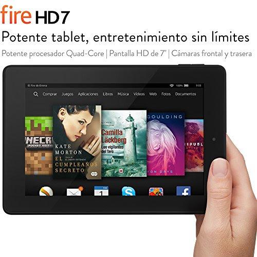 """Fire HD 7"""""""