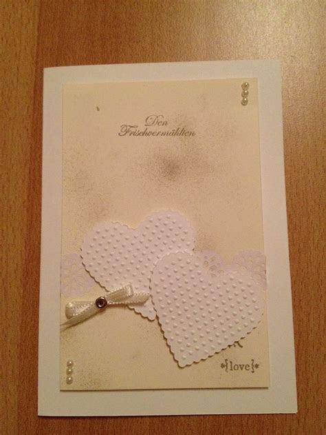 Wedding Card Stampin up   cards   Pinterest
