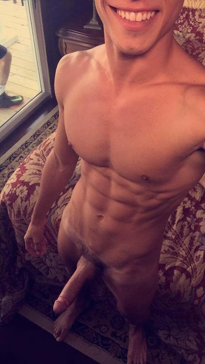 Ashton Summers Naked 1