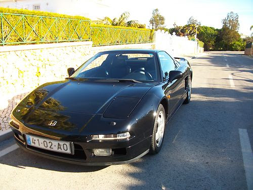 Senna Owned Nsx For Sale On Ebay In Portugal News