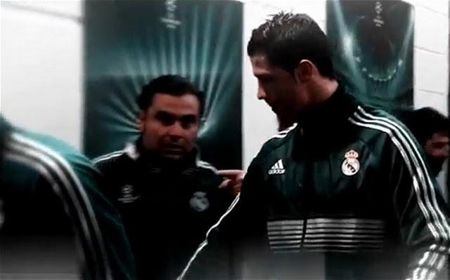 Abel Rodriguez és CR a kijáróban.jpg