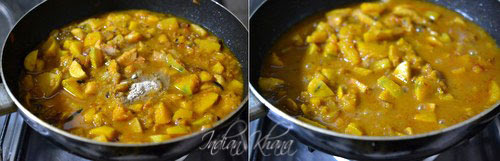 Pumpkin-Taro-Curry-Kumda-Kaddu-Arbi-Sabzi-Recipe